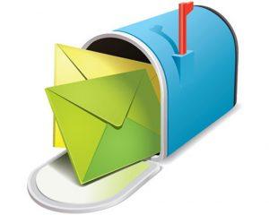 Запускаем новые почтовые ящики