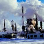 Максимально разрешённый уровень выбросов загрязняющих веществ