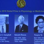 ВШвеции открылась Нобелевская неделя