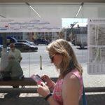 В столице России появятся новые остановочные павильоны