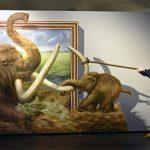 Ученые узнали, из-за кого посути вымерли мамонты