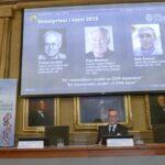 Нобелевскую премию похимии вручили за исследование ДНК
