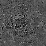 Новые кадры сЛуны скажут ученым озарождении солнечной системы