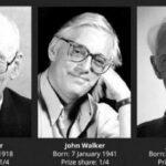 Нобелевский комитет объявил лауреатов премии похимии