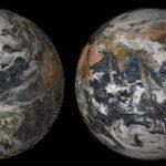 NASA представило сайт каждодневных фото Земли изкосмоса