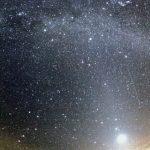 Уральский ученый спрогнозировал атаку метеоритов