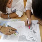 Участников географического диктанта ожидают ввоскресенье вСахалинском университете