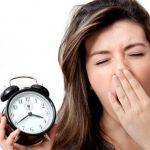 Недосыпание может привести кинсульту