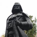 ВОдессе монумент вождю пролетариата переделали вВейдера— Дарт Ленин