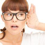 Человек способен рассчитывать расстояния наслух -ученые