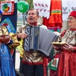 Антропологи: Песня строить ивыжить помогает