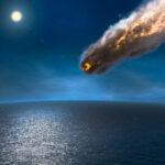 Ученые небудет искать упавший возеро Байкал метеорит