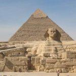 Исследование пирамид Египта проводят снаружи— Ученые