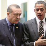 Эрдоган: Воздушное пространство Турции нарушили два самолета