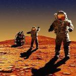NASA заявляет открытый набор астронавтов