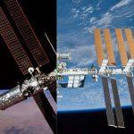 NASA отметило 15 лет пребывания людей наМКС