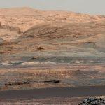 НАСА показало фотографии движения дюн наМарсе