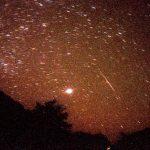 Вночь на18ноября Земля пройдет через метеорный поток