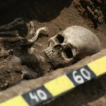 ВИталии отыскали захоронение «девочки-ведьмы»