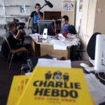 ВЧечне запретили социальная сеть Twitter журнала Charlie Hebdo