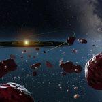 Самым дальним объектом Солнечной системы стала карликовая планета V774104