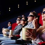 Просмотр 3D-фильмов улучшает работу мозга — Ученые