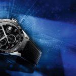 TAG Heuer анонсировала выпуск собственных умных часов