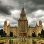 МГУ стал 3-м — Рейтинг институтов БРИКС