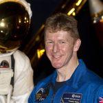 «Это планета Земля?». Британский астронавт позвонил изкосмоса незнакомой женщине