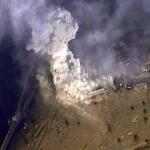 Русская авиация уничтожила неменее тысячи автоцистерн снефтью вСирии