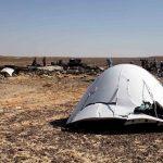 Песков отказался комментировать заявление Египта окатастрофе А321