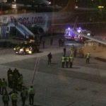 Взрыв ваэропорту Стамбула мог быть терактом