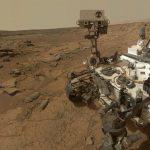 Марс уместен для существования живых организмов— Ученые NASA