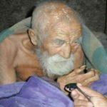 Самый старый гражданин Земли: «бессмертному» индусу исполнилось 180 лет