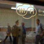 Оператор Wi-Fi вмосковском метро нарушил закон орекламе