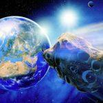 Внастоящие мин. кЗемле приближается опасный астероид— Ученые