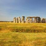 Археологи убеждены, что Стоунхендж небыл создан людьми