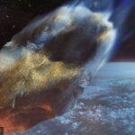 Землю ожидает 11 рискованных сближений састероидами— МЧС