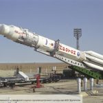 Запуск ракеты «Протон-М» сБайконура отложили насутки из-за ветра