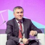 Володин: Электронные услуги улучшат интернет-грамотность граждан России