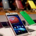 Мобильные телефоны в РФ подорожают