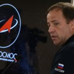 РФ отложила 1-ый пилотируемый полет наЛуну на 5 лет