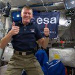 Космонавты МКС экстренно прервали выход воткрытый космос