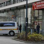 ВоФранции скончался волонтер, пострадавший при испытании лекарства