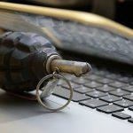 Роскомнадзор запризывы квойне заблокировал сайт «РБК-Украина»