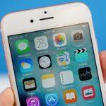 Apple может невыпустить iOS 10 к последующему году