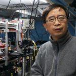 Китай осуществит квантовую телепортацию между космосом иназемными станциями