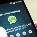 Число пользователей мессенджера WhatsApp превысило млрд.