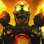 Новый геймплей Doom 4 нашоу Конана