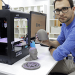 На русском 3D-принтере напечатали щитовидную железу для мыши